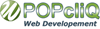 POPcliQ - Joomla Web Development